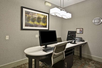 Business Center | Homewood Suites by Hilton Ithaca