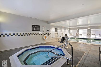 Recreational Facility | Homewood Suites by Hilton Ithaca