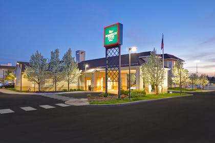 Exterior   Homewood Suites by Hilton Ithaca