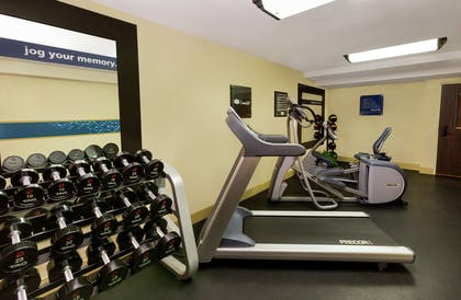 Health club | Hampton Inn Jackson Hole