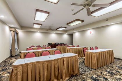 Meeting Room | Hampton Inn Jackson/Pearl-Jackson International Airport