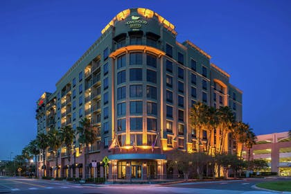Exterior | Homewood Suites by Hilton Jacksonville Downtown-Southbank