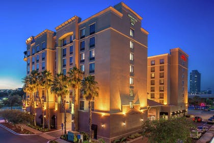 Exterior   Homewood Suites by Hilton Jacksonville Downtown-Southbank
