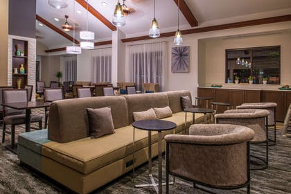 Lobby   Homewood Suites by Hilton Jacksonville Downtown-Southbank