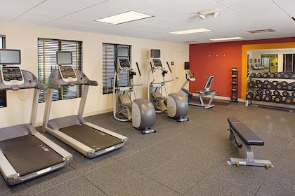 Health club | Homewood Suites by Hilton Carle Place - Garden City, NY