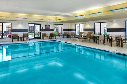 Pool | Homewood Suites by Hilton Carle Place - Garden City, NY