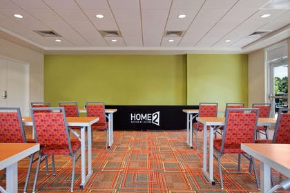 Meeting Room | Home2 Suites by Hilton Jacksonville, NC