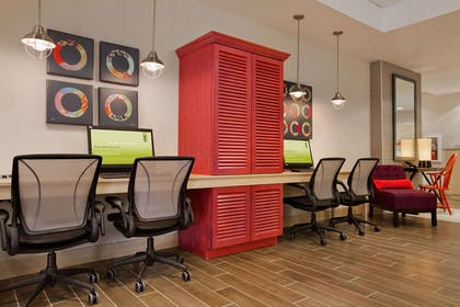 Business Center | Home2 Suites by Hilton Jacksonville, NC