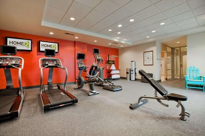 Health club | Home2 Suites by Hilton Jacksonville, NC