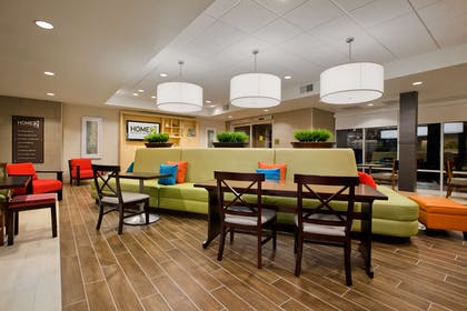 Lobby   Home2 Suites by Hilton Jacksonville, NC