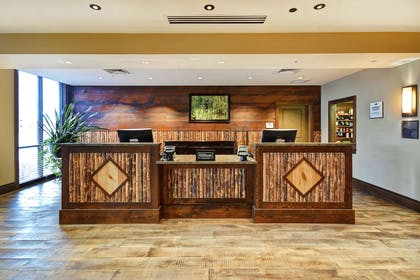 Reception | Homewood Suites by Hilton Kalispell, MT