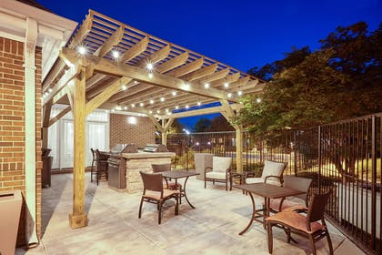 Recreational Facility | Homewood Suites by Hilton Lafayette