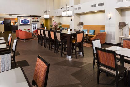 Restaurant | Hampton Inn & Suites Las Vegas South