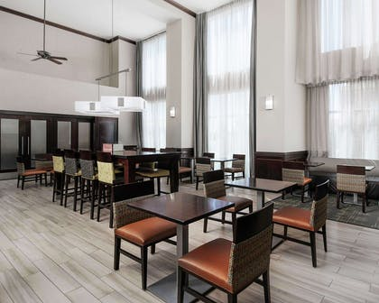 Restaurant | Hampton Inn & Suites Lubbock Southwest