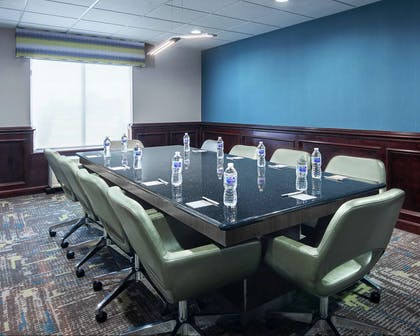 Meeting Room | Hampton Inn & Suites Lubbock Southwest