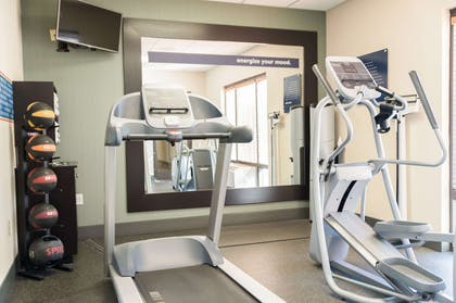 Health club | Hampton Inn North Platte