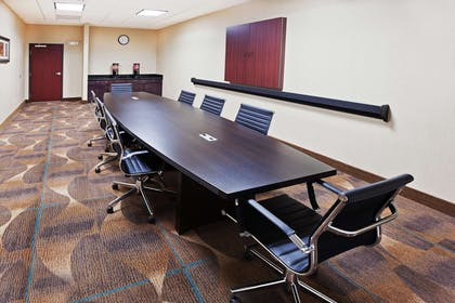 Meeting Room | Hampton Inn & Suites Liberal, KS