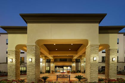 Exterior | Hampton Inn Lake Charles