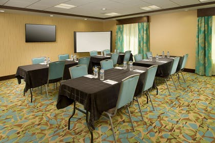 Meeting Room | Hampton Inn Lake Charles