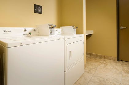 Property amenity | Hampton Inn Lake Charles