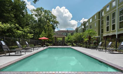 Pool | Homewood Suites by Hilton Lafayette-Airport, LA