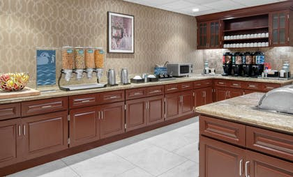 Breakfast Area | Homewood Suites by Hilton Lafayette-Airport, LA