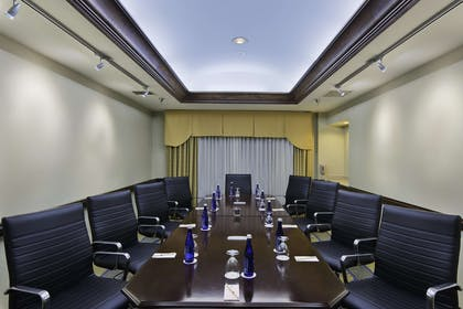 Meeting Room | DoubleTree by Hilton San Pedro - Port of Los Angeles