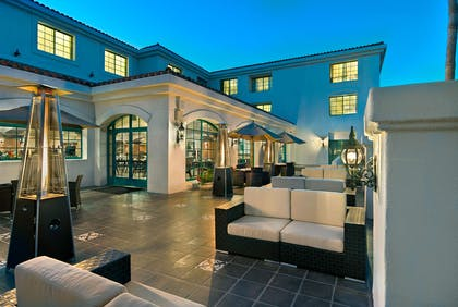 Exterior | DoubleTree by Hilton San Pedro - Port of Los Angeles