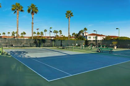 Recreational Facility | DoubleTree by Hilton San Pedro - Port of Los Angeles
