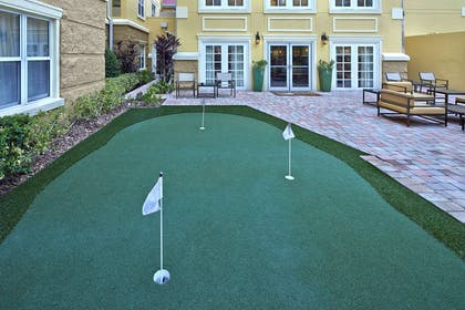 Recreational Facility | Homewood Suites by Hilton Lake Mary