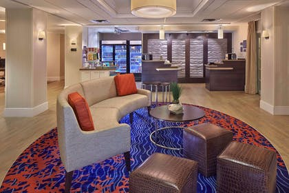Reception | Homewood Suites by Hilton Lake Mary