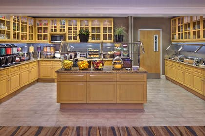 Restaurant | Homewood Suites by Hilton Lake Mary