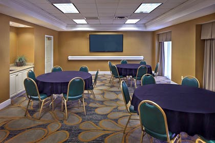 Meeting Room | Homewood Suites by Hilton Lake Mary