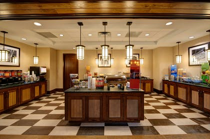 Restaurant | Hampton Inn & Suites Lake Placid