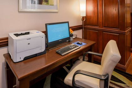 Business Center | Hampton Inn & Suites Lady Lake/The Villages