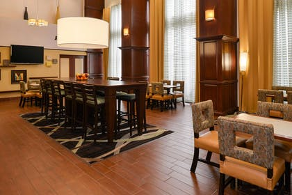 BarLounge | Hampton Inn & Suites Lady Lake/The Villages