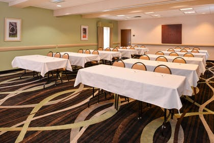 Meeting Room | Hampton Inn & Suites Lady Lake/The Villages