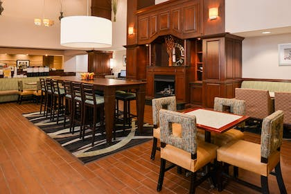 Restaurant | Hampton Inn & Suites Lady Lake/The Villages