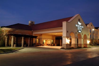 Exterior | Homewood Suites by Hilton Laredo at Mall del Norte