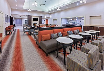 Restaurant | Homewood Suites by Hilton Laredo at Mall del Norte