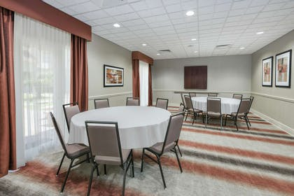 Meeting Room | Homewood Suites by Hilton Laredo at Mall del Norte