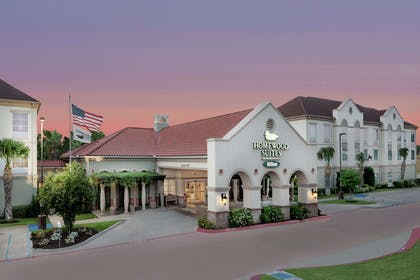 Exterior   Homewood Suites by Hilton Laredo at Mall del Norte