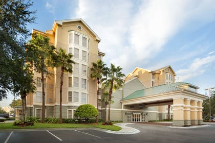 Exterior | Homewood Suites by Hilton Orlando-International Drive/Convention Center