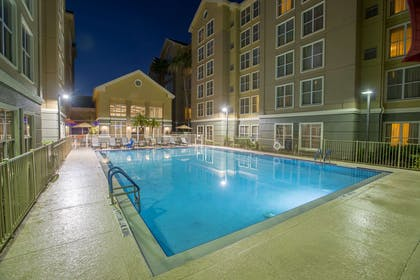 Pool | Homewood Suites by Hilton Orlando-International Drive/Convention Center