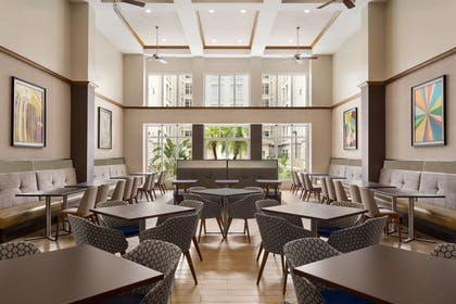 Restaurant | Homewood Suites by Hilton Orlando-International Drive/Convention Center