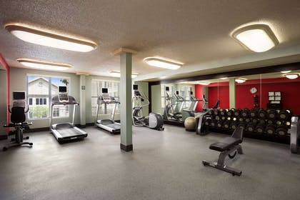 Health club | Homewood Suites by Hilton Orlando-International Drive/Convention Center