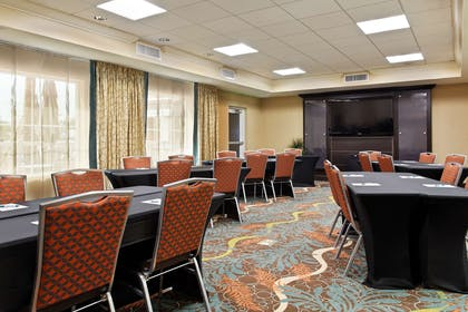 Meeting Room | Homewood Suites by Hilton Orlando Airport