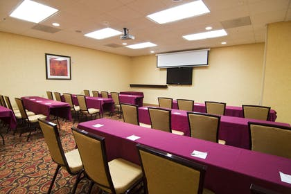 Meeting Room | Hampton Inn & Suites Orlando Intl Dr N