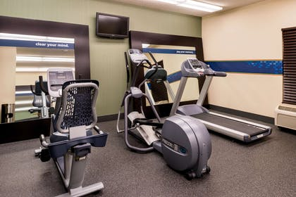 Health club | Hampton Inn & Suites Orlando/East UCF Area