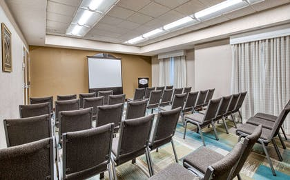 Meeting Room | Hampton Inn & Suites Orlando/East UCF Area